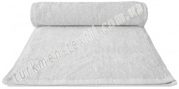 Полотенце 100x150 см белое 450 г/м2